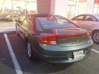 Picture of 2004 Dodge Intrepid SE, exterior