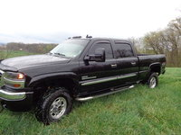 Picture of 2006 GMC Sierra 2500HD SLT 4 Dr Crew Cab SB