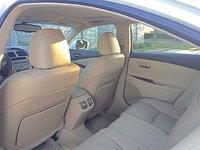 Picture of 2007 Lexus ES 350 Base