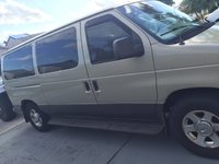 Picture of 2005 Ford E-Series Passenger E-150 Chateau, exterior