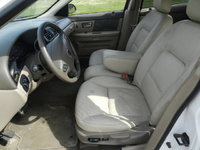Picture of 2002 Mercury Sable LS Wagon