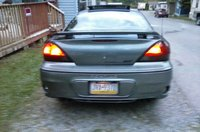 Picture of 2005 Pontiac Grand Am GT Coupe, exterior