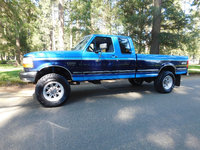 Picture of 1995 Ford F-250 2 Dr XLT 4WD Extended Cab LB
