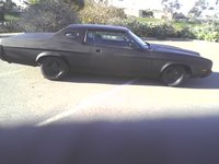 Picture of 1972 Ford LTD, exterior