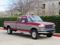 Picture of 1997 Ford F-250 2 Dr XLT Extended Cab SB HD, exterior