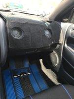 Picture of 2002 Mitsubishi Eclipse Spyder GT Spyder, interior