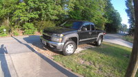 Picture of 2007 Chevrolet Colorado LT1 Crew Cab 4WD