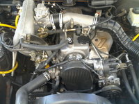 Picture of 1991 Mazda B-Series Pickup 2 Dr B2200 Extended Cab SB, engine