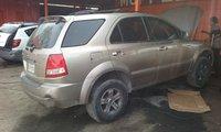 Picture of 2004 Kia Sorento EX, exterior