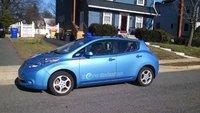 Picture of 2012 Nissan Leaf SV