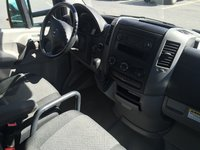 Picture of 2013 Mercedes-Benz Sprinter 3500 144 WB Regular Cab DRW Chassis, interior