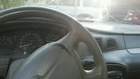 Picture of 1999 Mercury Tracer 4 Dr LS Sedan, interior