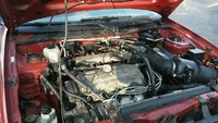 Picture of 1999 Mercury Tracer 4 Dr LS Sedan, engine