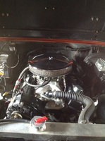 Picture of 1980 Jeep CJ7, engine