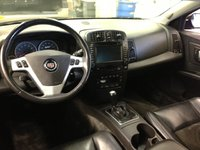 Picture of 2005 Cadillac CTS-V 4 Dr STD Sedan, interior