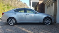 Picture of 2006 Lexus IS 250 AWD
