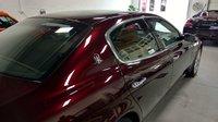 2008 Maserati Quattroporte Overview