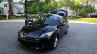Picture of 2012 Mazda MAZDA3 i Grand Touring Hatchback