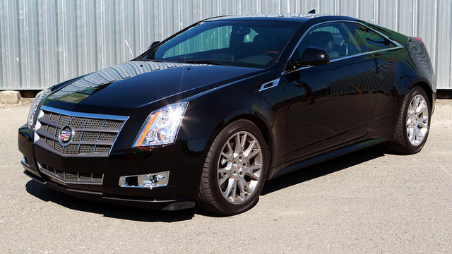 2014 cadillac cts coupe overview review cargurus. Cars Review. Best American Auto & Cars Review