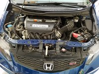 Picture of 2013 Honda Civic Coupe Si w/ Nav