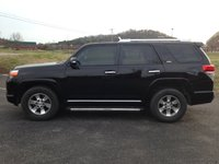 Picture of 2013 Toyota 4Runner SR5