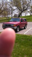 1997 Ford Ranger Picture Gallery