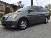 Picture of 2008 Honda Odyssey EX-L w/ Nav and DVD