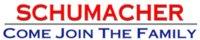 Schumacher at Delray logo