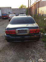 Picture of 2001 Buick LeSabre Custom