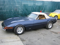 1971 Ferrari 365 Overview