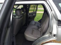 Picture of 1999 Nissan Pathfinder 4 Dr SE 4WD SUV, interior