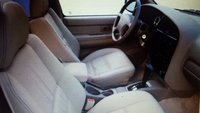 Picture of 2001 Nissan Pathfinder LE