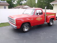 1979 Dodge D-Series Picture Gallery