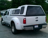 Picture of 2012 Ford F-350 Super Duty XLT LB DRW, exterior