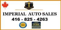 Imperial Auto Sales logo