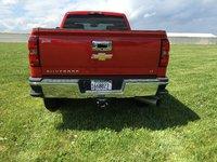 Picture of 2015 Chevrolet Silverado 2500HD LT Crew Cab LB 4WD