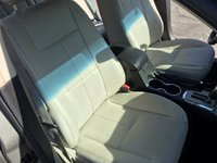 Picture of 2008 Lincoln MKZ Base, interior, gallery_worthy