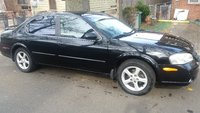 Picture of 2001 Nissan Maxima SE