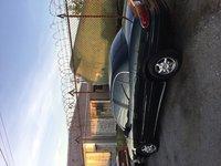 2001 Buick LeSabre, Green
