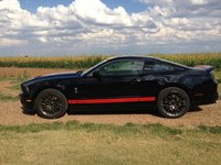 Picture of 2014 Ford Shelby GT500 Coupe