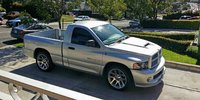 Picture of 2004 Dodge Ram SRT-10 Base, exterior, gallery_worthy