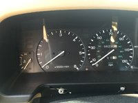 Picture of 1996 Land Rover Discovery 4 Dr SE7 AWD SUV, interior