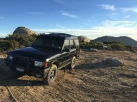 Picture of 1996 Land Rover Discovery 4 Dr SE7 AWD SUV