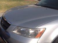 Picture of 2008 Hyundai Sonata SE V6