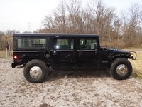 1997 AM General Hummer Overview