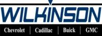 Wilkinson Chevrolet Buick GMC Cadillac logo
