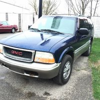 Picture of 1999 GMC Jimmy 4 Dr SLT 4WD SUV