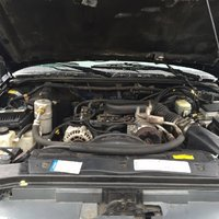 Picture of 1999 GMC Jimmy 4 Dr SLT 4WD SUV, engine
