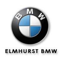 Elmhurst BMW logo