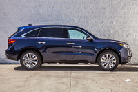 Picture of 2014 Acura MDX Tech Pkg